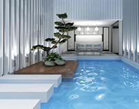 3D Loft  |  Interior Design