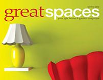 Great Spaces Magazine