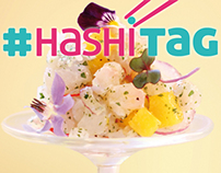 Revista Hashitag