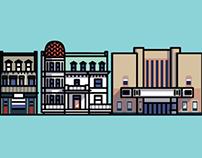 Neighborhoods of Richmond