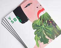Versus — magazine végane