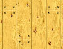 Wood Floor Seamless Texture