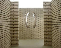 Brick Works | . . . '01/'03