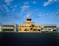 Stinson Airport