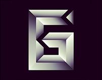 ERGA Typeface