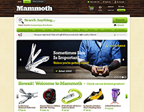 Mammoth ~ Premium Outdoor Equipment & Apparel Online