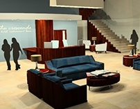Metric Hotel.Lounge.Restaurant