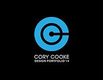 Cory Cooke Portfolio 2014