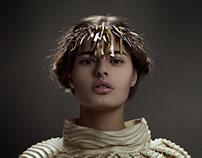 Oryx Magazine - Fashion Editorial - February 2013