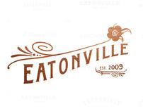 Eatonville Restaurant Branding