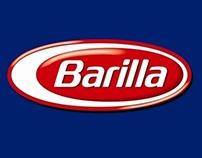 Barilla France - Facebook designs
