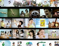 TV Commercial 2