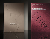 Forty-eight Posters, Josef Muller-Brockmann
