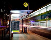 Maps Dublin Bus