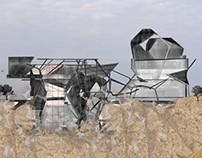 agri-contributional machine