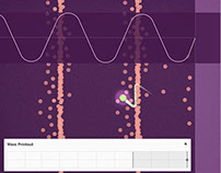 Sound Waves Visualizer