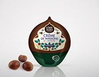 Crème de marrons / Clément Faugier