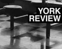 York Review - Book and Website