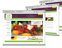 Petal Patch Website