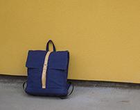 Заплечнiк / Backpack
