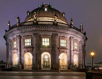Berlin Ambience