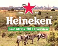Heineken - Corporate video branding