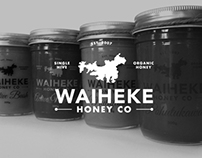 WAIHEKE HONEY CO.