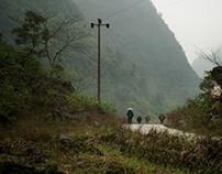 Road trip 3 Yunnan, China 2013.