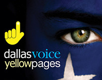 Dallas Voice Yellow Pages