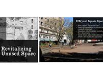 O'Bryant Square Re-Design