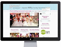 Bravo! Homepage Design