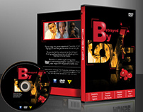 DVD and CD Covers