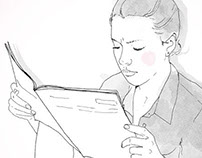 animation about sewing
