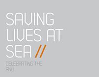 RNLI: Saving Lives At Sea