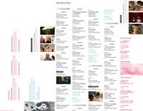 IRIS. Festival de Cine Fantástico Moderno II