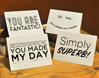 Inspirational Cards Pack