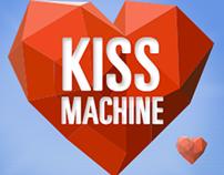 The Kiss Machine