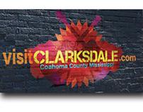 Branding for Clarksdale Mississippi Tourism