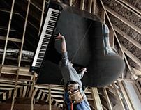 USG Ultralight- Piano
