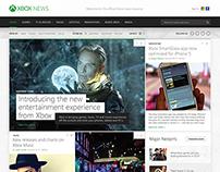 Xbox News