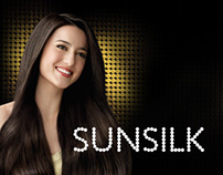 Sunsilk Co-Creations Website Revamp