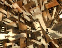 Divergent; Solo Exhibition, 2010