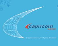 Capricorn Logistic Calendar 2013