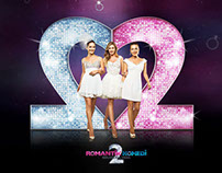 Romantik Komedi 2 - Bekarlığa Veda