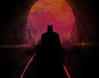 Dark heroe