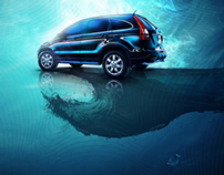 Honda - Reflect