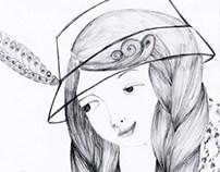 כובע קסמים/לאה גולדברג