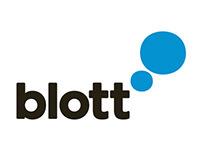 Blott - Stationery with a Twistt