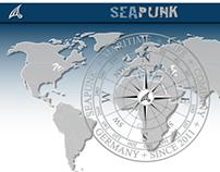 SmartPhone Intro of The SeaPunk