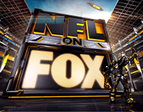 NFL on FOX Game Package